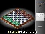 Игра Флеш Шахматы - играть бесплатно онлайн