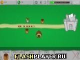 Игра Осаждённый - играть бесплатно онлайн