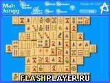Игра Ма Джонг - играть бесплатно онлайн