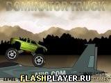 Игра Джип-доминатор - играть бесплатно онлайн