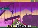 Игра Блошиная тропа - играть бесплатно онлайн