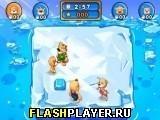 Игра Сумасшедшие толкалки - играть бесплатно онлайн