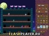 Игра Замок монстров - играть бесплатно онлайн