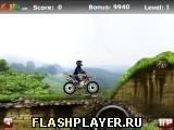 Игра Тяжёлая гонка - играть бесплатно онлайн