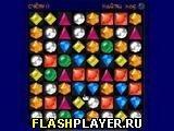 Игра Бриллиантовые рудники - играть бесплатно онлайн
