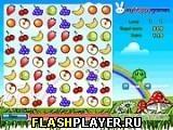 Игра Фрукты ДиДи - играть бесплатно онлайн