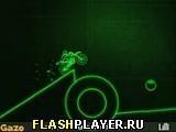 Игра Неоновая гонка - играть бесплатно онлайн