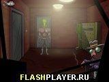 Игра Небольшая услуга (Исследование пришельцев) - играть бесплатно онлайн
