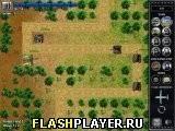 Игра Танки-защитники - играть бесплатно онлайн