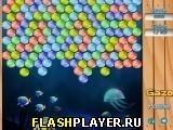 Игра Океан пузырей - играть бесплатно онлайн