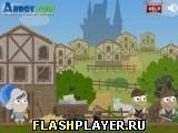 Игра Рыцарь Гилберт – Спаси принцессу - играть бесплатно онлайн