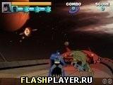 Игра Динамическая двойная команда - играть бесплатно онлайн