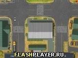 Игра Американский грузовик - играть бесплатно онлайн