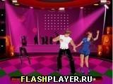 Игра Флирт на дискотеке - играть бесплатно онлайн
