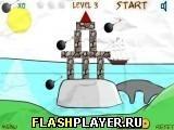 Игра Разрушитель замков - играть бесплатно онлайн