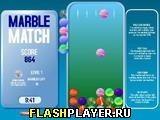 Игра Марбл матч - играть бесплатно онлайн