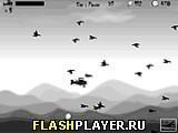 Игра Звук полёта - играть бесплатно онлайн