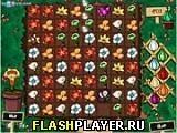 Игра Цветы Эдема - играть бесплатно онлайн