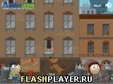 Игра Бродяга Хьюго - играть бесплатно онлайн