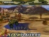 Игра Марио и резиновые колёса - играть бесплатно онлайн