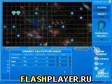 Игра Космический бой - играть бесплатно онлайн