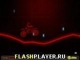 Игра Неоновый гонщик - играть бесплатно онлайн
