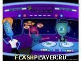 Игра Ди-джей НЛО - играть бесплатно онлайн