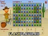 Игра Пустынный дождь - играть бесплатно онлайн