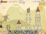 Игра Принцесса Сейвер - играть бесплатно онлайн
