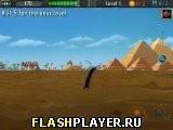 Игра Смертоносный червь - играть бесплатно онлайн