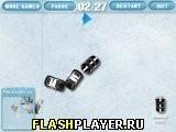 Игра Ледяной прорыв - играть бесплатно онлайн