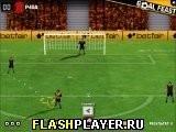 Игра Время для гола - играть бесплатно онлайн