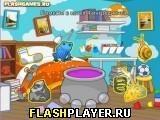 Игра Создай монстра - играть бесплатно онлайн