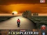 Игра 3D-заезд на байке - играть бесплатно онлайн