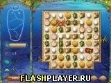 Игра Загадочные глубины - играть бесплатно онлайн