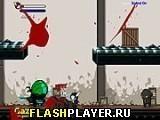 Игра Кроличья драка - играть бесплатно онлайн