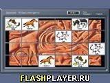 Игра Меморина - животные - играть бесплатно онлайн
