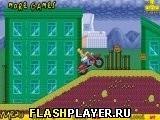 Игра Байк Гомера - играть бесплатно онлайн