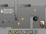 Игра Выстрел в лицо - играть бесплатно онлайн