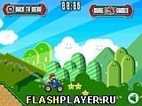 Игра Марио ATV - играть бесплатно онлайн