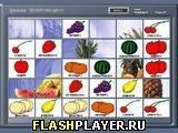 Игра Меморина - фрукты - играть бесплатно онлайн