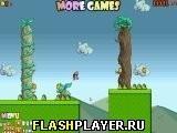 Игра Марио-ребёнок - играть бесплатно онлайн