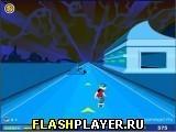 Игра Космический скейтер - играть бесплатно онлайн