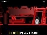 Игра Красный космос - играть бесплатно онлайн