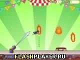 Игра Человек-ядро - играть бесплатно онлайн