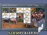 Игра Меморина - части тела Часть 2 - играть бесплатно онлайн
