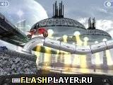 Игра Робо байк - играть бесплатно онлайн