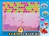Игра Морские пузырьки - играть бесплатно онлайн