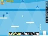 Игра Побег из лаборатории - играть бесплатно онлайн