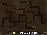 Игра Гном - играть бесплатно онлайн